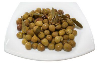 Aceituna arbequina